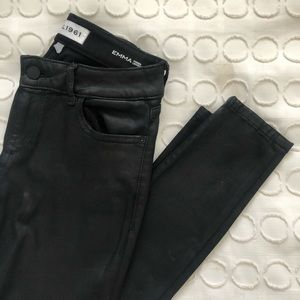 DL1961 Coated Jeans